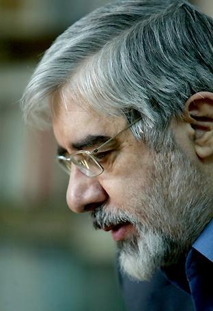 با میرحسین موسوی توافق شد تا در صداوسیما صحبت کند اما خناسان کار خودشان را کردند
